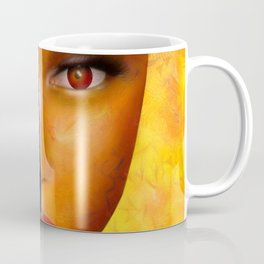 Frescanilla - the mirage Coffee Mug