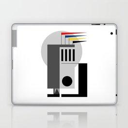 BAUHAUS DREAMING Laptop & iPad Skin