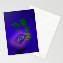 Love Is In The Cards Stationery Cards