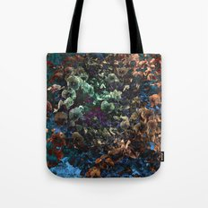 Altered Life Tote Bag