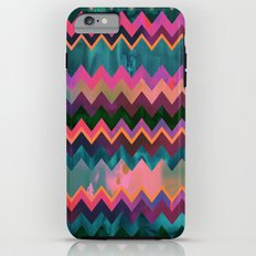Lido West Chevron iPhone 6s Plus Tough Case