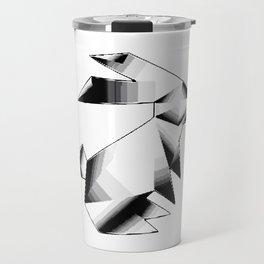 bun bun Travel Mug