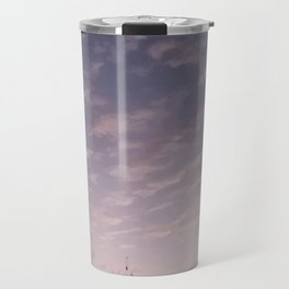 Texas Hill Country Sky - Sunrise 1 Travel Mug