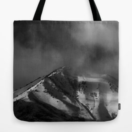 Provo Canyon Tote Bag