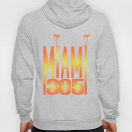 Miami   305 Hoody