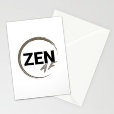 ZENaf Stationery Cards