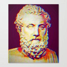 Aeschylus Canvas Print