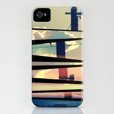 Sunrise iPhone (4, 4s) Slim Case