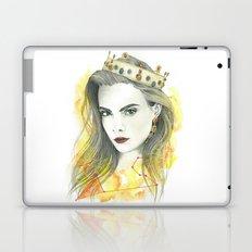 Zodiac - Leo Laptop & iPad Skin