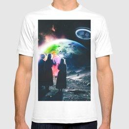 vert eternal atake T-shirt