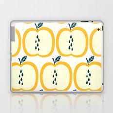 Apple Pattern 2 Laptop & iPad Skin