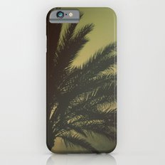 Mysterious sunset iPhone 6s Slim Case