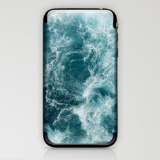 Sea iPhone & iPod Skin