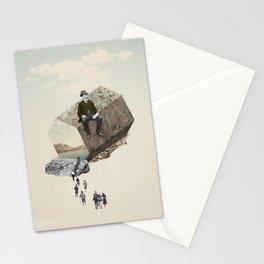 Exagon Stationery Cards