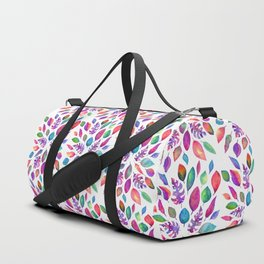 All the Colors of Nature - Ultra Duffle Bag