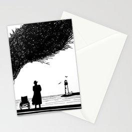 Suzanne Stationery Cards