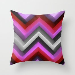 Ample Throw Pillow