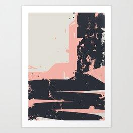SPIRIT C82 Art Print
