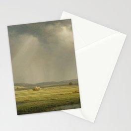 Martin Johnson Heade - Newburyport Meadows Stationery Cards