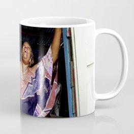 Jamaican Holiday Coffee Mug