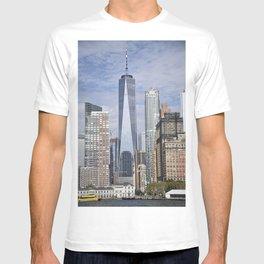 Tall Riverfront T-shirt