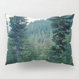 Midnight Blues Pillow Sham