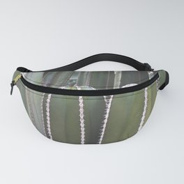 Two Cacti Fanny Pack