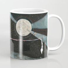 Exploration: The Sun Mug