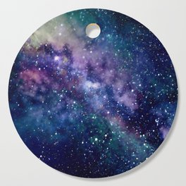 Milky Way Cutting Board