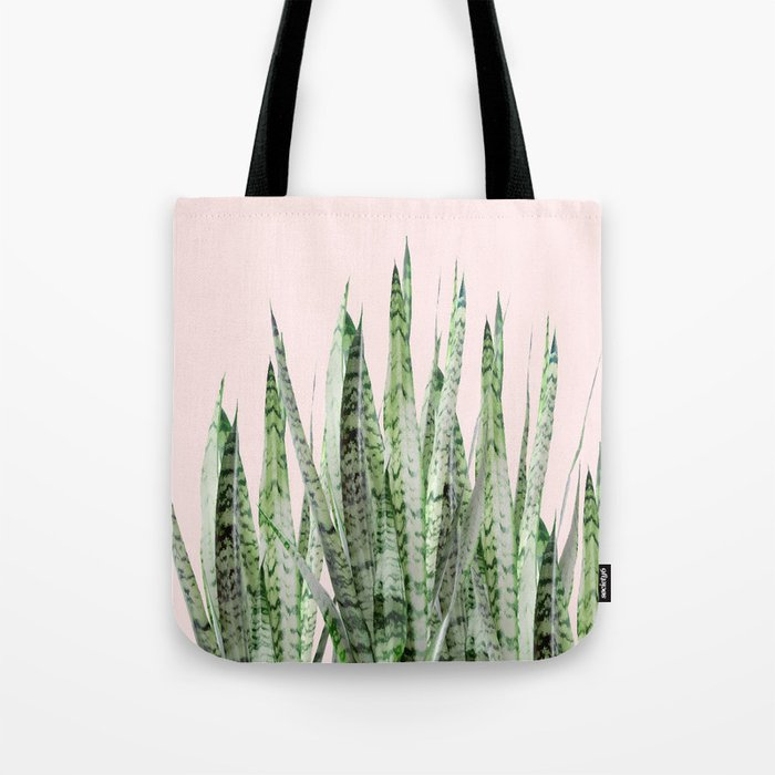Botanical Balance #society6 #decor #buyart Tote Bag