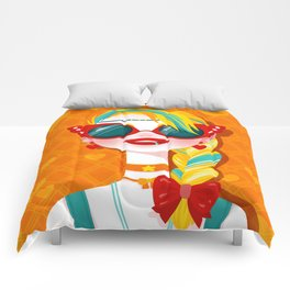 Bitch Please: Sailor Venus Comforters