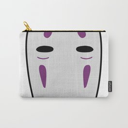 No-face mask Kaonashi Carry-All Pouch