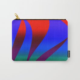 Old Flame Carry-All Pouch