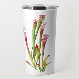 Sarracenia Travel Mug