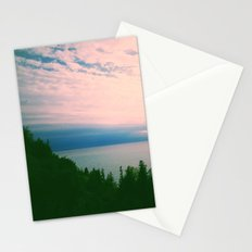 The Colors of My Soul Stationery Cards