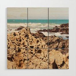 Moonstone Beach Wood Wall Art