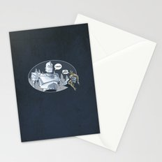 The Giant & Groot Stationery Cards