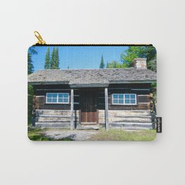 Michigan Cabin Carry-All Pouch