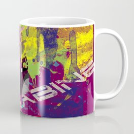 SABINE Coffee Mug