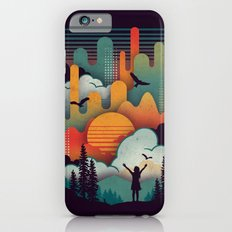 Sun Rise iPhone 6s Slim Case