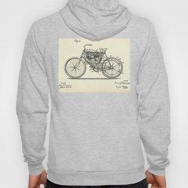 Motor Cycle-1901 Hoody