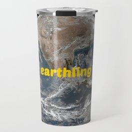 earthling Travel Mug