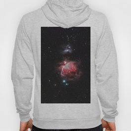 The Great Nebula in Orion Hoody