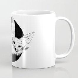 Shy Coffee Mug