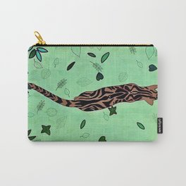 Walking Tiger Carry-All Pouch