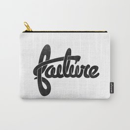 Failure Carry-All Pouch