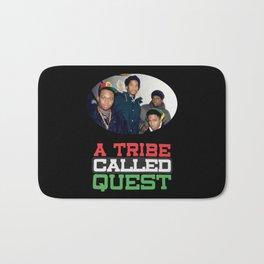 A Tribe Called Quest Bath Mat