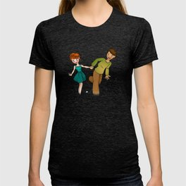 Run Away with Me T-shirt