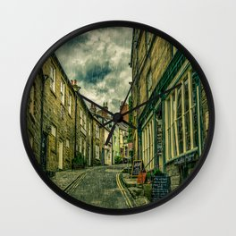 Kings Street Wall Clock