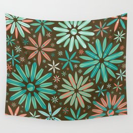 spring tide Wall Tapestry